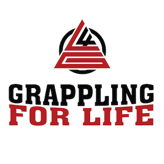 Grappling For Life